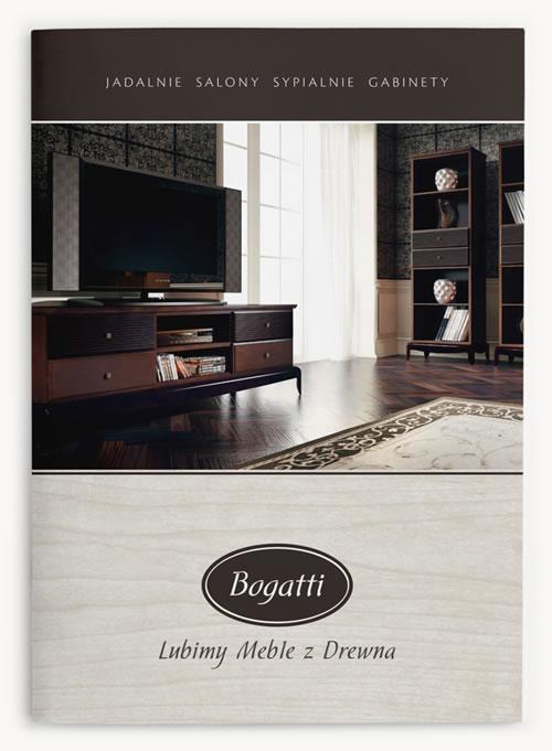 Bogatti – Katalog mebli