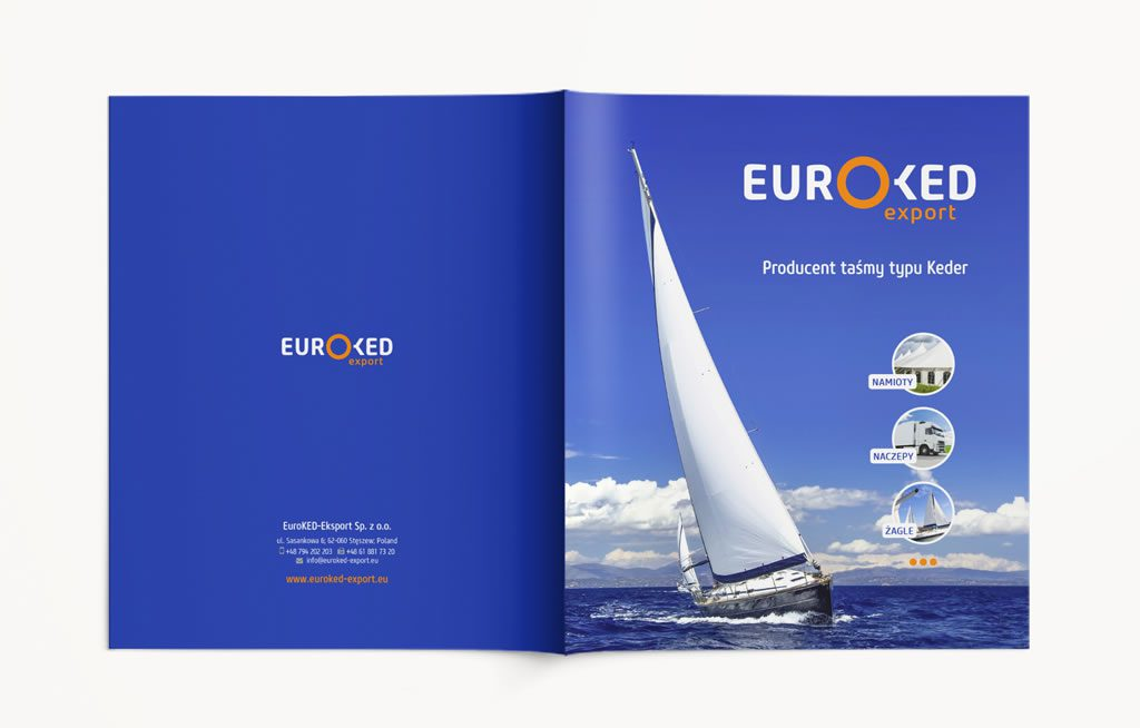 Arts Meritum euroked ulotka reklamowa 2