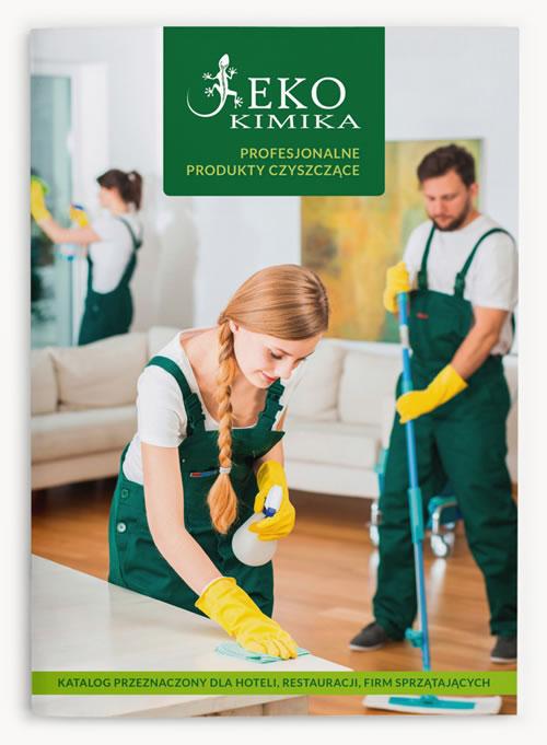 Jeko Kimika – katalog produktowy