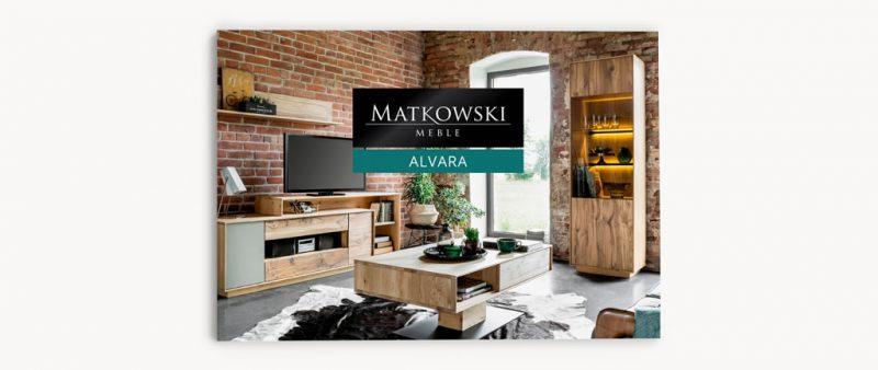 Arts Meritum matkowski alwara ulotka reklamowa 1