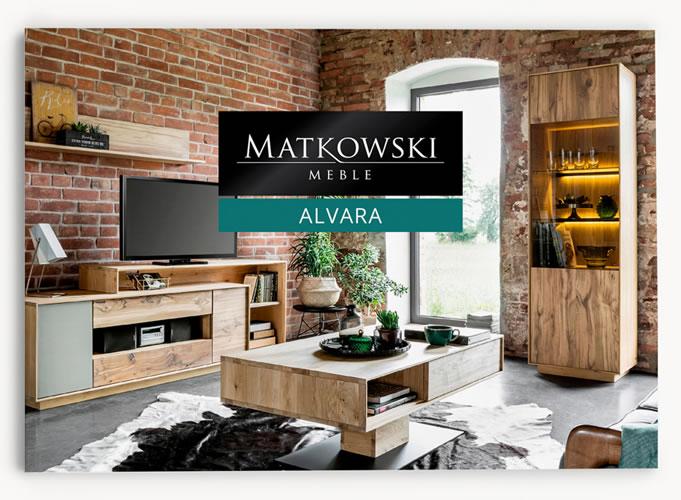 Matkowski – Katalog Alvara