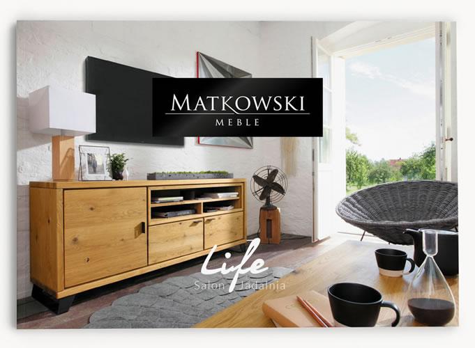 Matkowski – Katalog Life