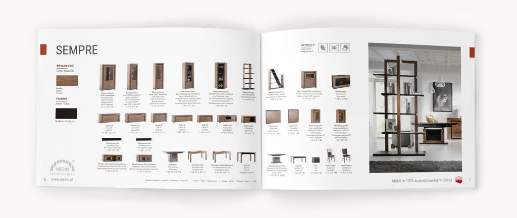 Arts Meritum mebin katalog reklamowy 4