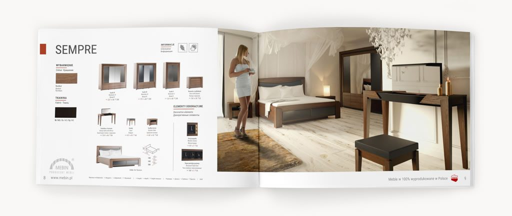 Arts Meritum mebin katalog reklamowy 5