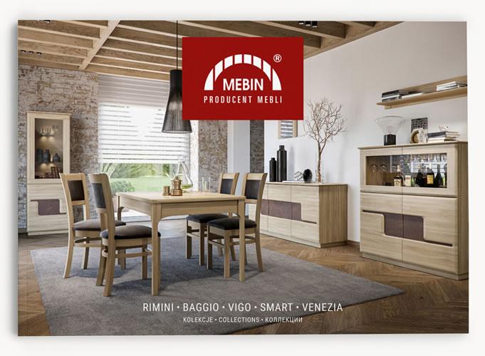 Mebin – Katalog uzupełniający