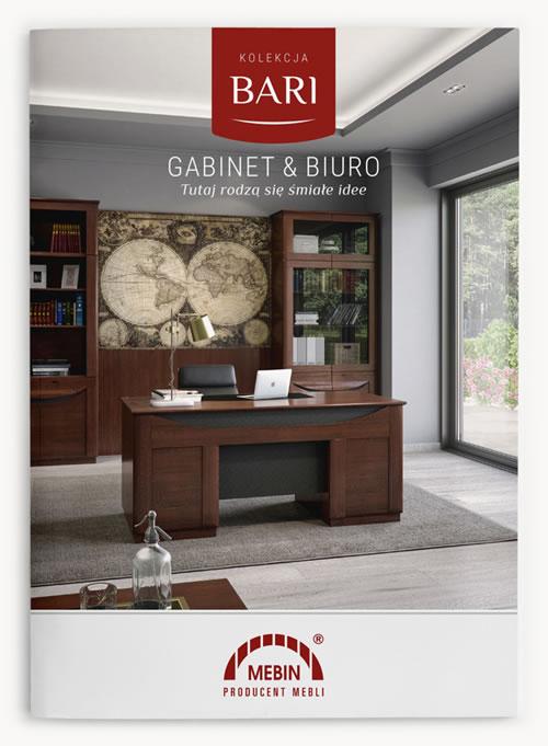 Mebin – Katalog Bari