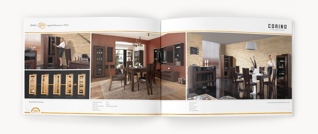 Arts Meritum mebin katalog reklamowy top 3
