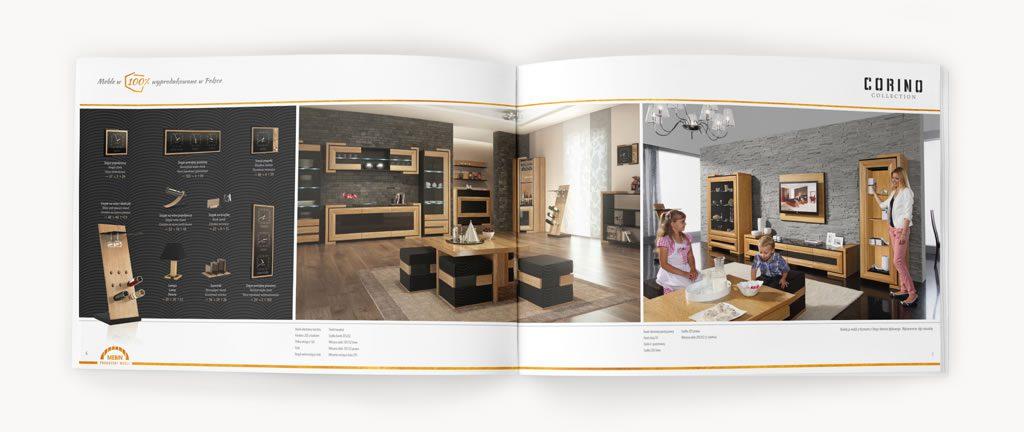 Arts Meritum mebin katalog reklamowy top 4