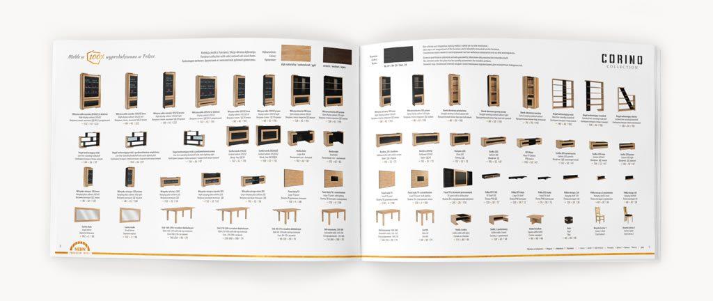 Arts Meritum mebin katalog reklamowy top 5