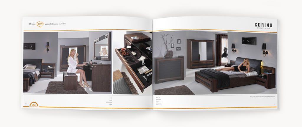 Arts Meritum mebin katalog reklamowy top 6
