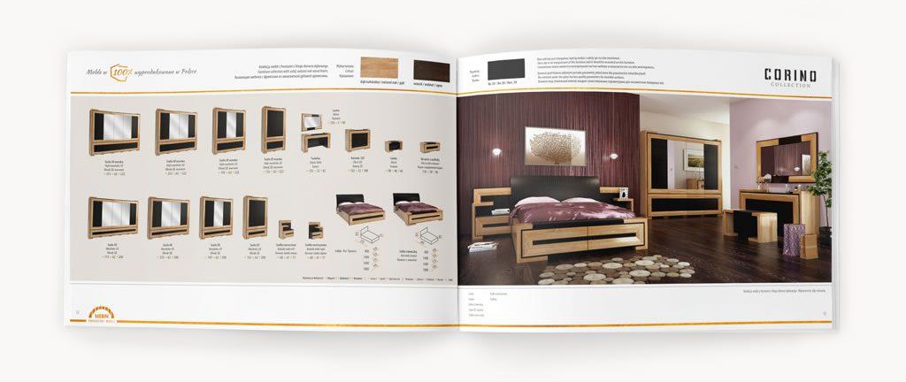 Arts Meritum mebin katalog reklamowy top 7