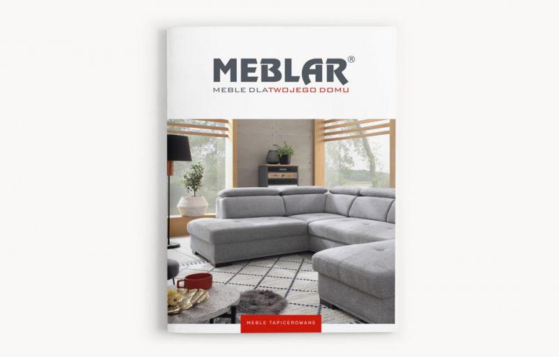 Arts Meritum meblar katalog reklamowy mebli tapicerowanych 1