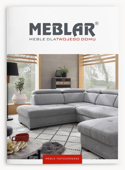 Meblar – Katalog mebli tapicerowanych