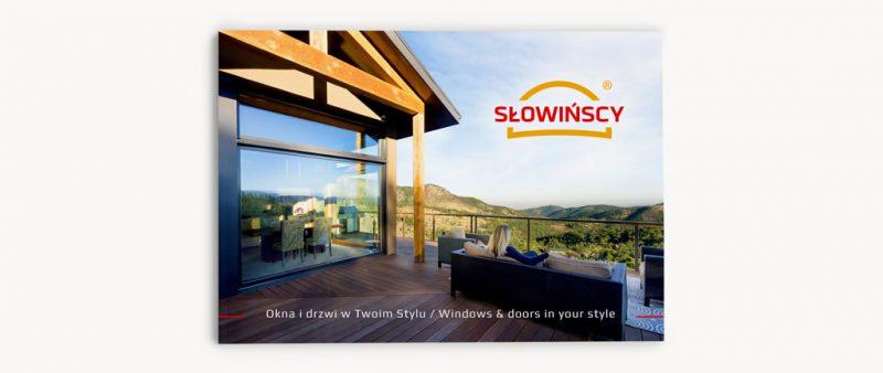 Arts Meritum slowinscy folder reklamowy 1