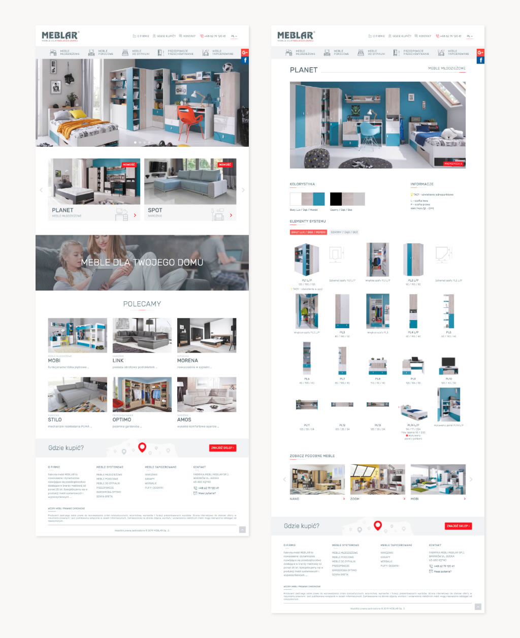arts meritum meblar strona www internetowa serwis 01