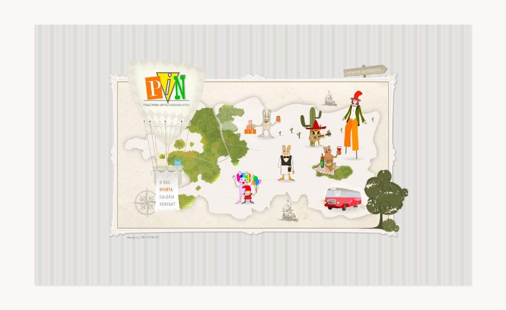 arts meritum pin strona www internetowa serwis 03