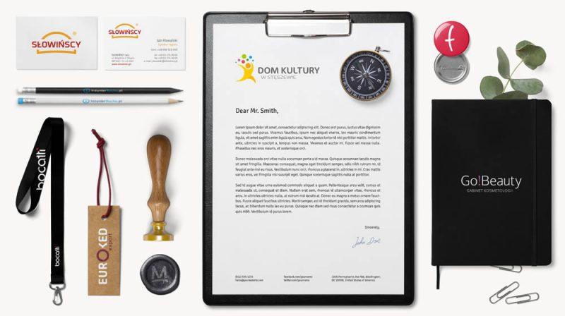 Arts Meritum - Projektowanie logo - Identyfikacje firmowe