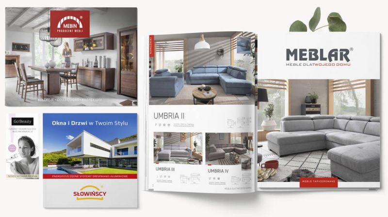Arts Meritum - Projekty do druku - Materiały promocyjne